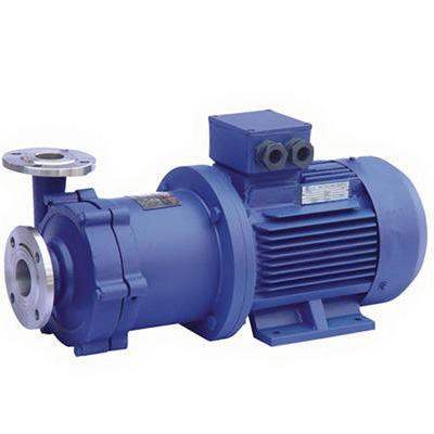 博特   CQ不锈钢磁力泵 耐腐蚀耐高温磁力泵