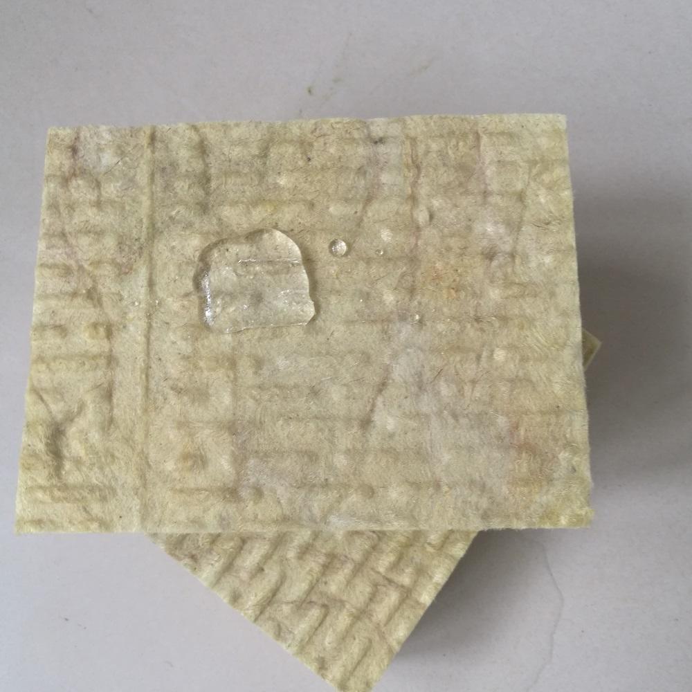 憎水岩棉板 岩棉复合板 福洛斯岩棉板 岩棉保温板厂家