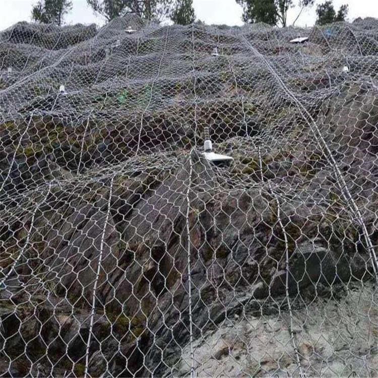 安平泰同鉛絲網廠家生產,鉛絲石籠網箱,鍍鋅格賓網卷,鐵絲網籠