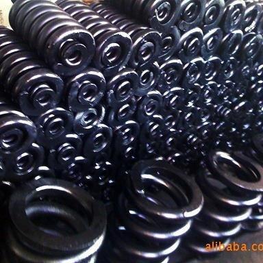 自產自銷,大彈簧、工業大彈簧、大線徑彈簧、大型壓力彈簧
