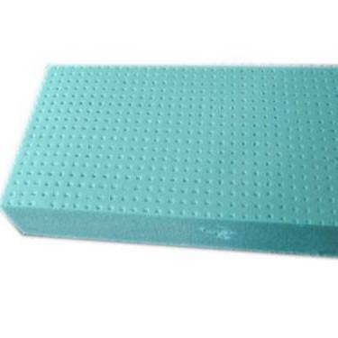 福洛斯廠家直銷屋頂隔熱擠塑保溫板 xps擠塑聚苯乙烯泡沫塑料板 雙面鋁箔擠塑板圖片