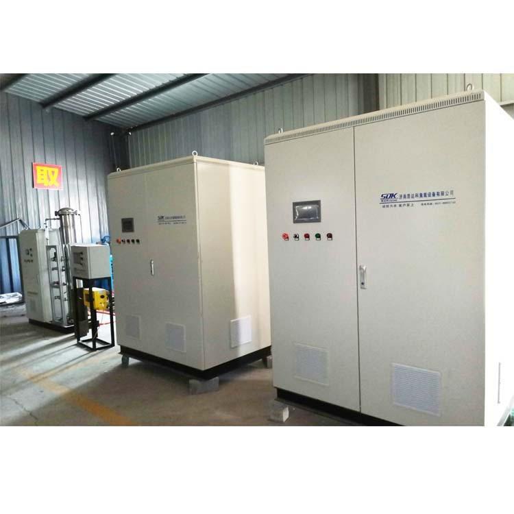思达科 SDK臭氧脱硝设备、窑炉脱硝臭氧设备、臭氧发生器除氮氧化物