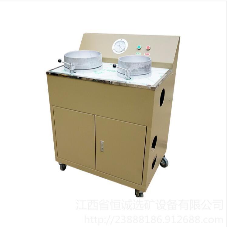 盘式真空过滤机,实验室XTLZ真空过滤机,脱水真空过滤机,实验干湿分离设备