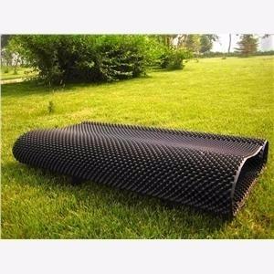 新路通廠家直供 HDPE塑料蓄排水板 網狀交織排水板 價格優惠