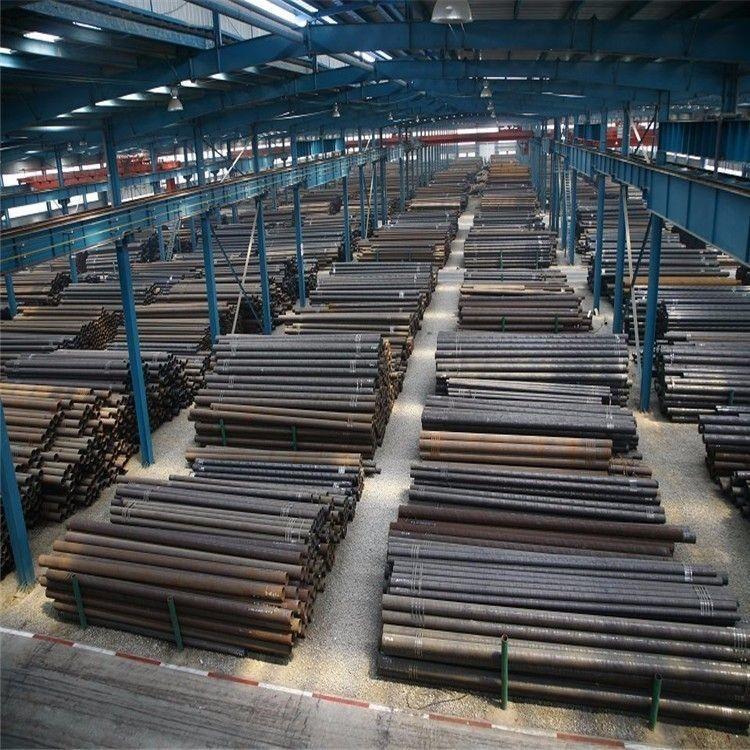 山東無縫鋼管廠 20無縫鋼管 無縫鋼管生產廠家 萬余噸現貨