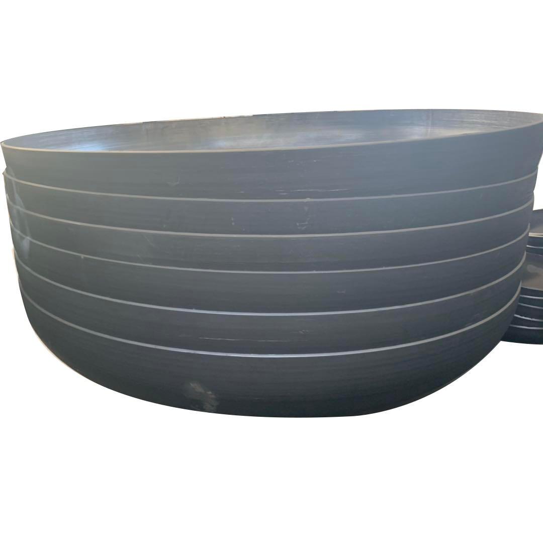 鑫阔封头厂,蝶形封头,大口径蝶形封头生产厂家,0.2米-5米专业制造蝶形封头