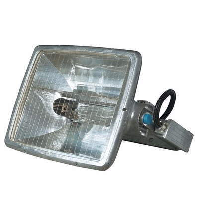 飞利浦�泛光灯MVF028 1000W运动场投光灯 防水防尘IP65
