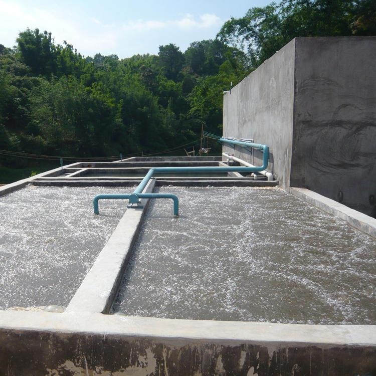 屠宰污水处理设备 屠宰场污水治理 养殖屠宰污水解决方案