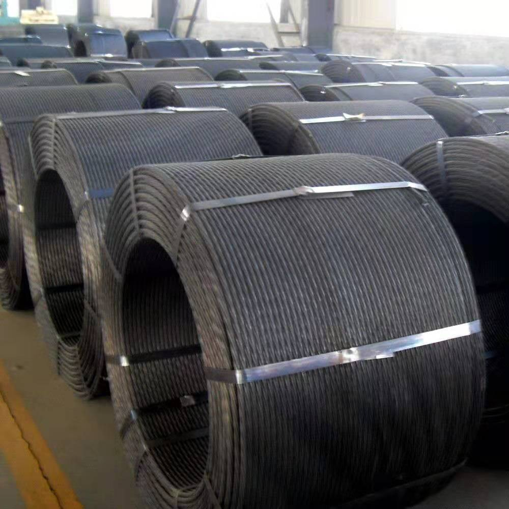 津瑞勝達預應力鋼絞線 天津 預應力用鋼絞線 鋼絞線錨具