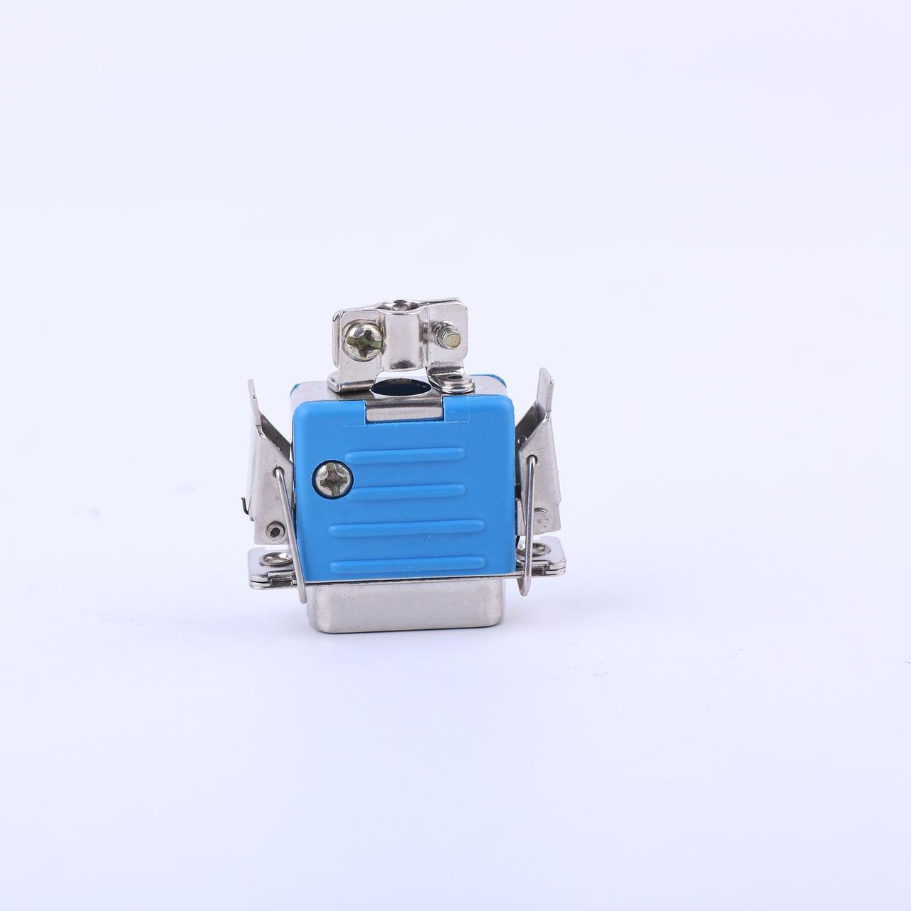 15芯CD1 連接器   生產廠家  東普電子