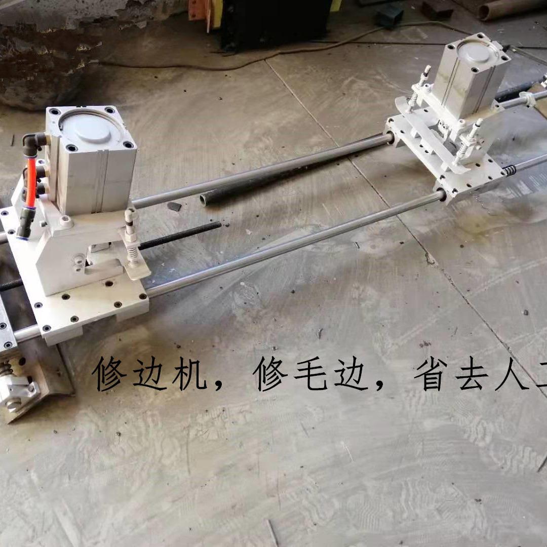 恒诺BS-160养殖笼网片机   双料斗焊网机   自留孔门的焊网机