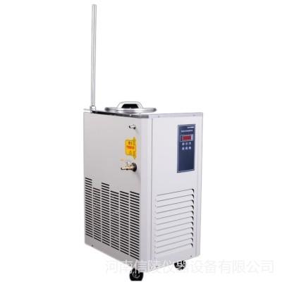 DLSB-50/20低溫恒溫循環機 50升低溫恒溫循環器 50升冷卻水循環機 價格優惠示例圖2