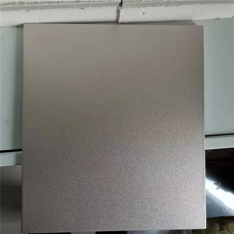 資訊:巖棉一體板安裝視頻新品上市-硅酸鈣復合板新品上市