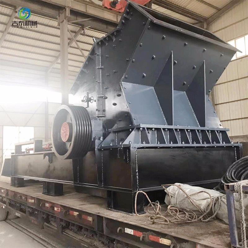 制砂機石料破碎打砂機 液壓開箱制砂機 新型河卵石細碎機