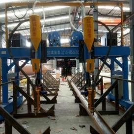 箱型梁龙门焊江苏厂家  非标定制 钢结构龙门焊专业制造商