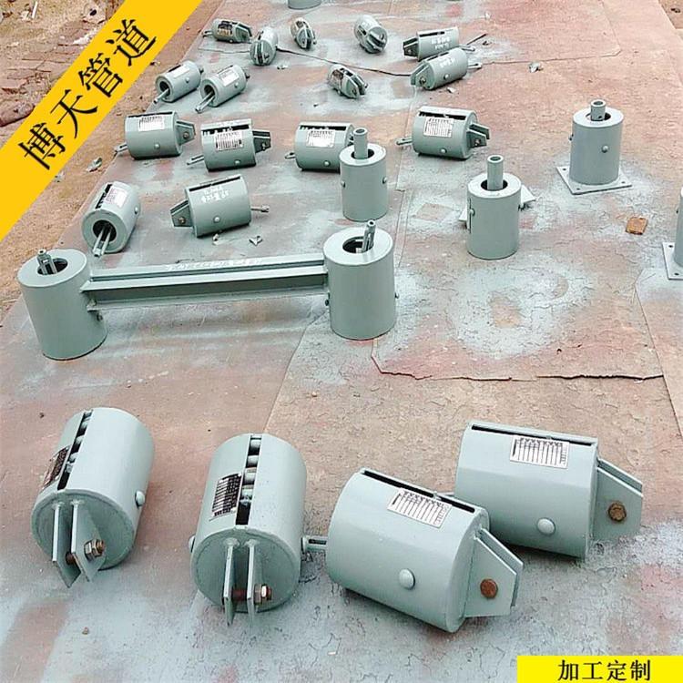 生產廠家專業制造 ITT彈簧支吊架  58v型58H型 可變彈簧支吊架 博天現貨供應