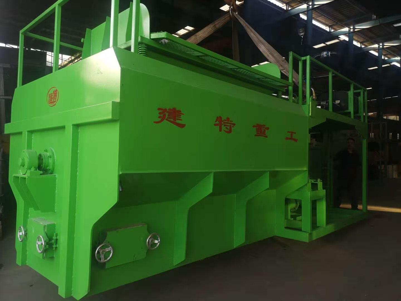 岳阳市 泥浆喷播机 建特125-8型泥浆喷播机参数