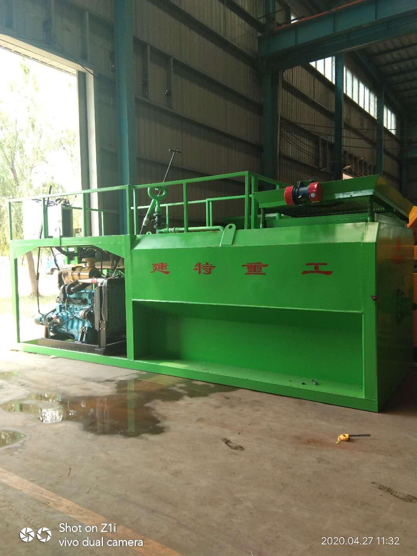 临沧市 边坡绿化喷播机 建特88-6型喷播机型号