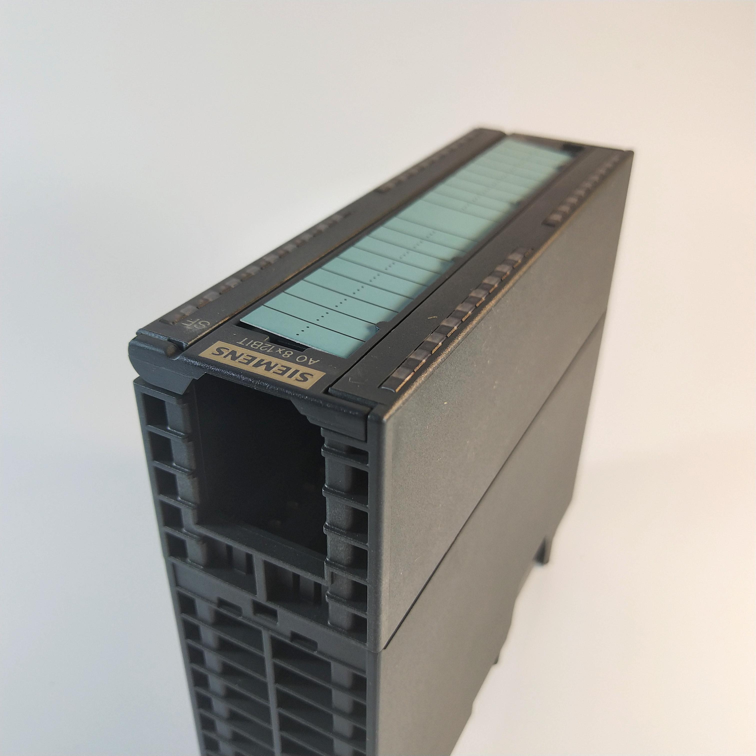 西門子 電源模塊 6SL3130-7TE21-6AA3 驅動