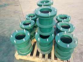 湖南柔性防水套管-湖南柔性防水套管厂家