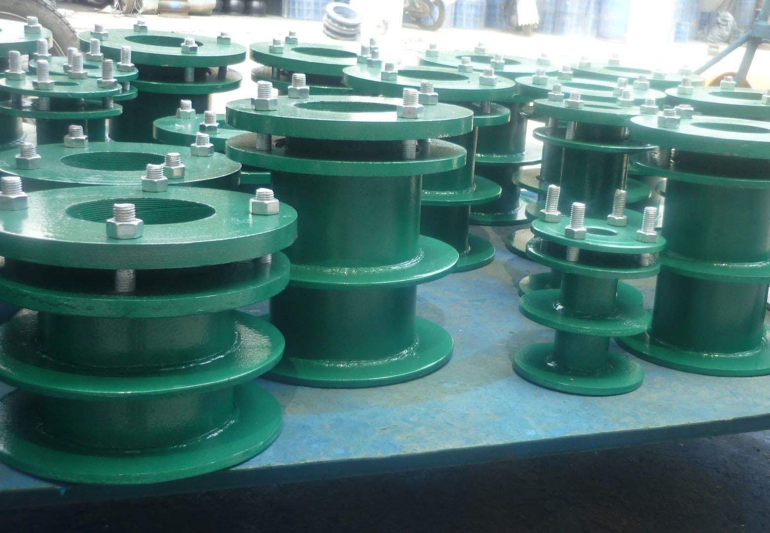 石嘴山柔性防水套管,石嘴山市柔性防水套管厂家,柔性防水套管