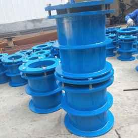 四川柔性防水套管-四川柔性防水套管厂家