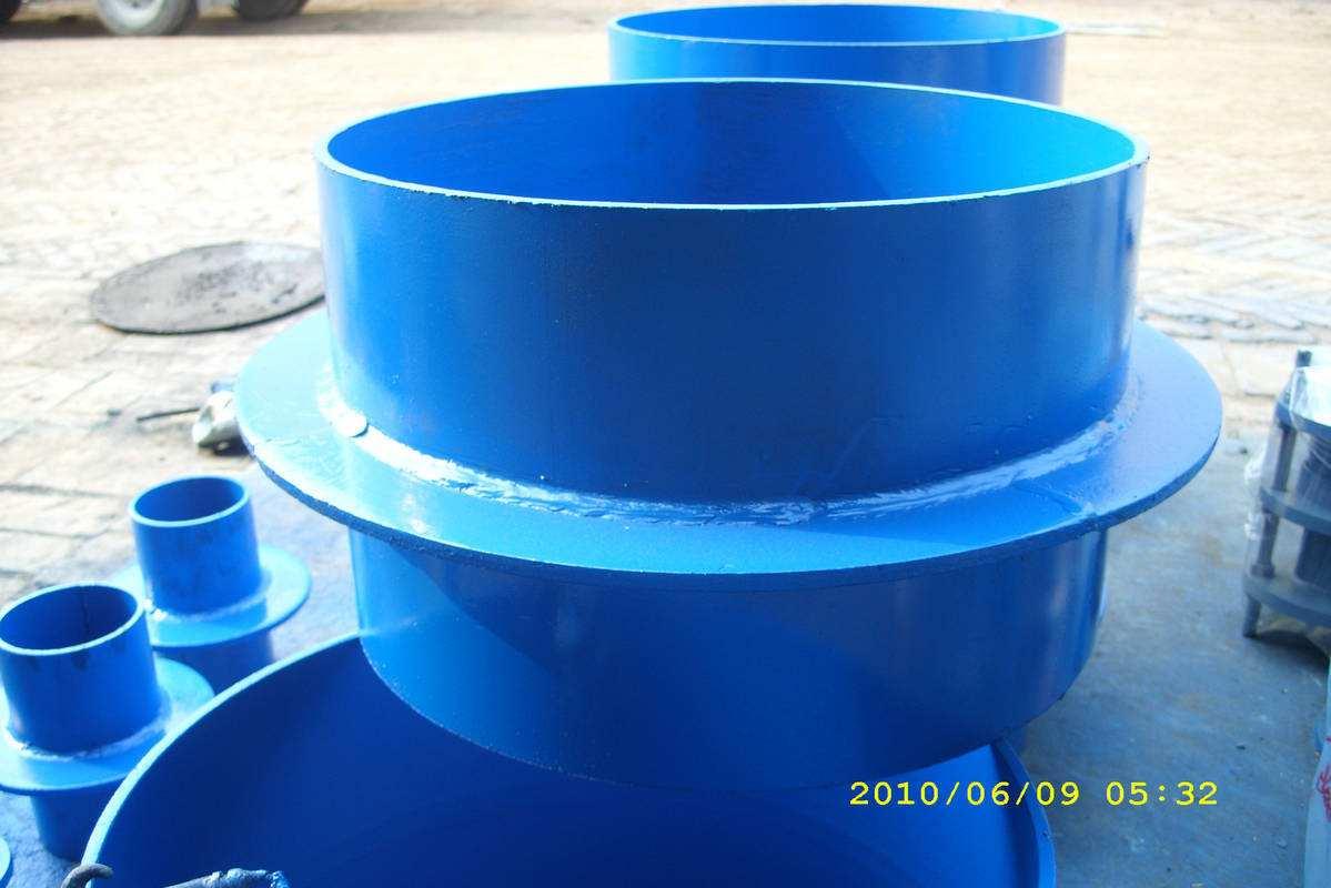 吴忠柔性防水套管,吴忠市柔性防水套管厂家,柔性防水套管
