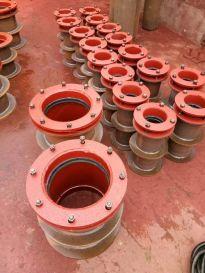 郑州柔性防水套管-郑州市柔性防水套管厂家
