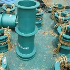 开封柔性防水套管-开封市柔性防水套管厂家