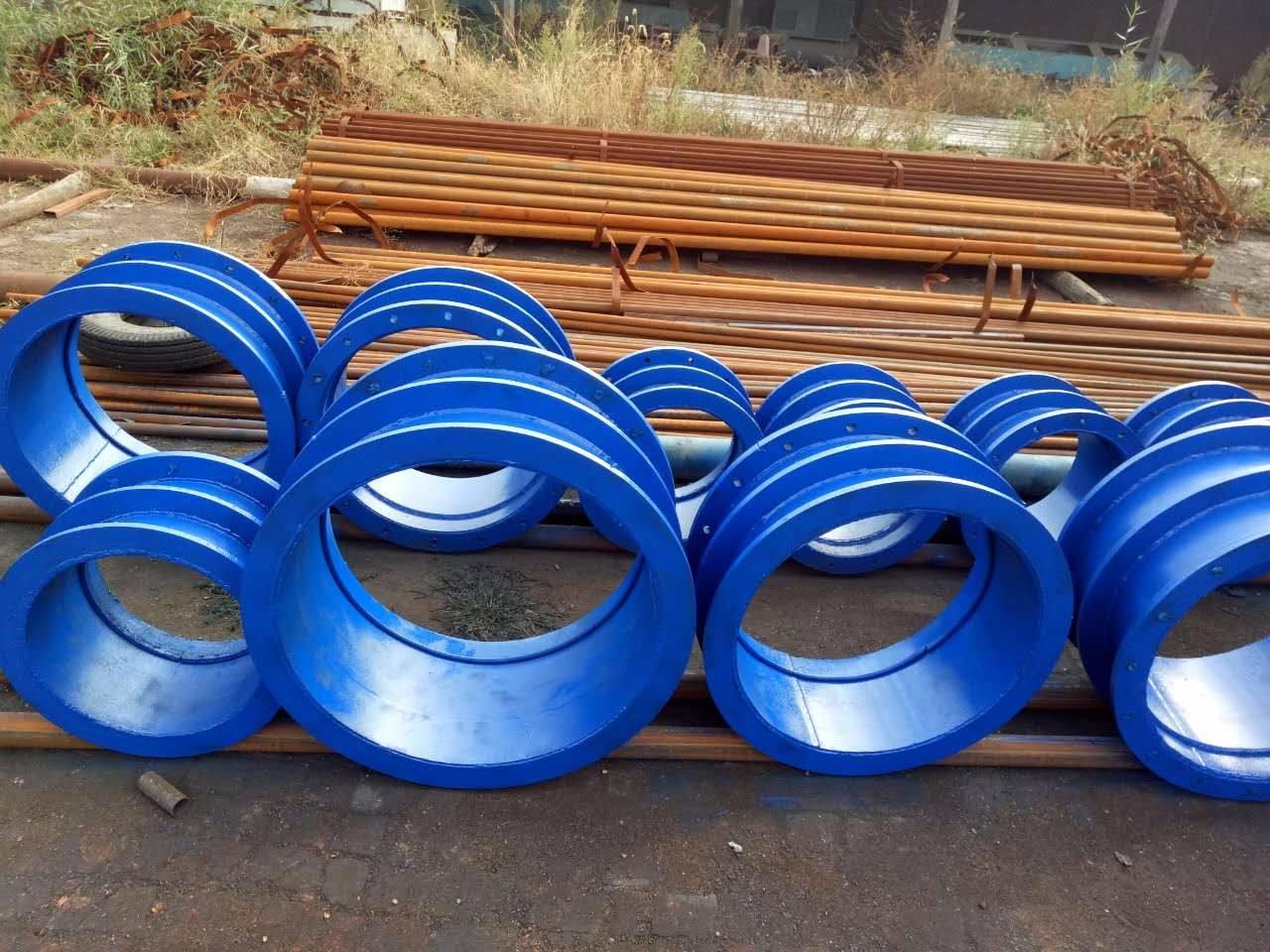 昆明柔性防水套管,昆明市柔性防水套管厂家,柔性防水套管