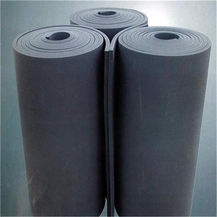 优达  湖南 空调保温橡塑 橡塑海绵管 厂家批发
