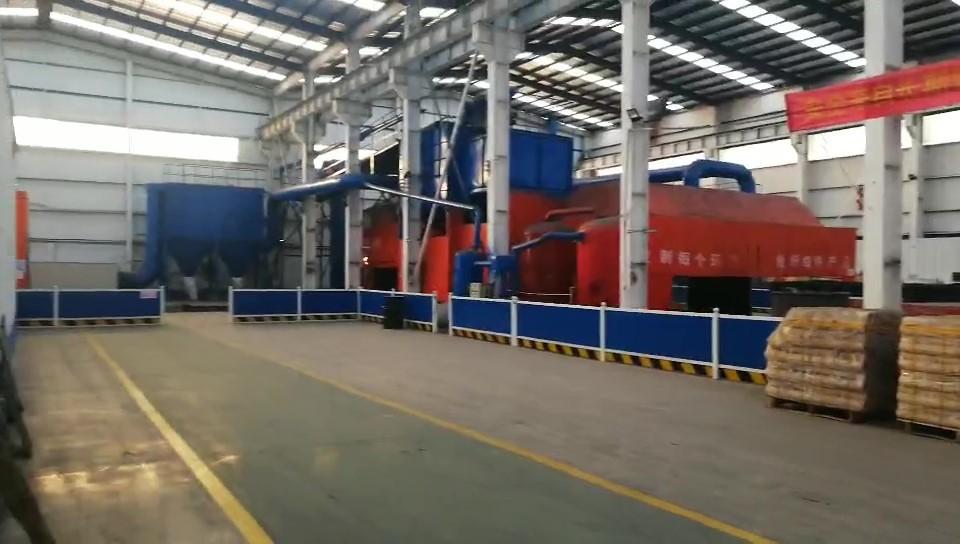 苏州划线铸铁平台 佳鑫1米2米3米4米6米发动机试验工作台 铸铁焊接平板价格示例图2