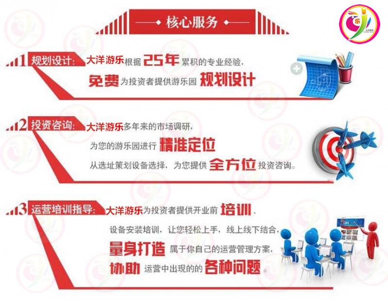 2020郑州大洋游乐设备专业生产 大型户外游乐 厂家直销 漂流记欢迎大家采购或者参观示例图14