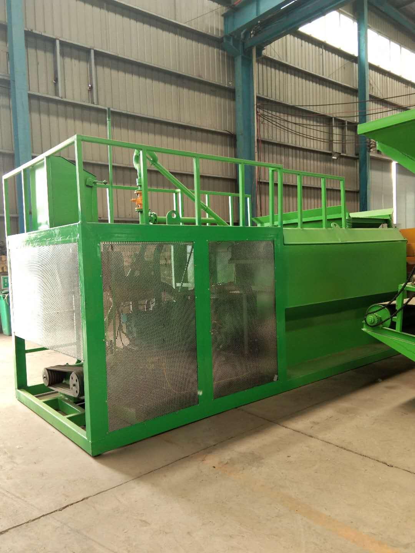 赣州市 边坡绿化喷播机 建特88-6型喷播机型号