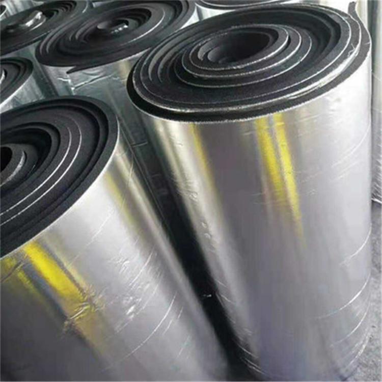 优达  山西 B1B2级橡塑 绿都 厂家销售
