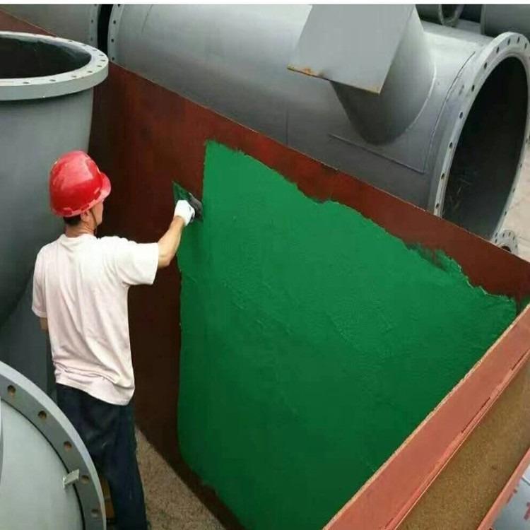 天津煜荣供应 玻璃鳞片涂料 钢材防腐 支持定制