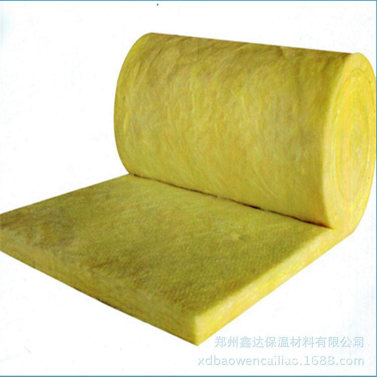 格瑞玻璃棉保溫材料生產廠家 鋼結構專用保溫棉規格齊全