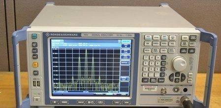 科瑞 频谱分析仪 FSV30频谱分析仪 罗德与施瓦瓷频谱分析仪 二手供应示例图1