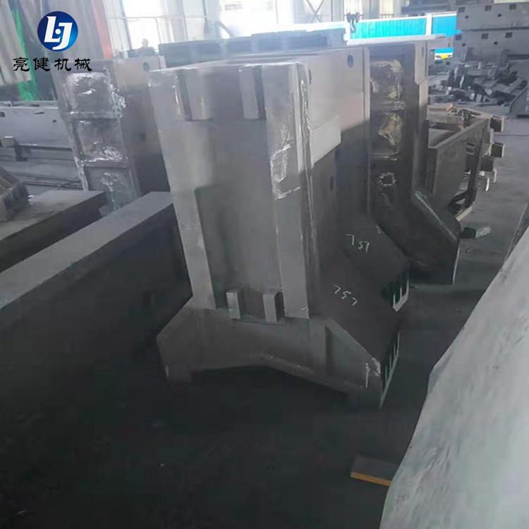 重型超大型鑄鋼件 消失模鑄鋼 精密鑄鋼專業生產加工廠家泊頭亮健機械示例圖3