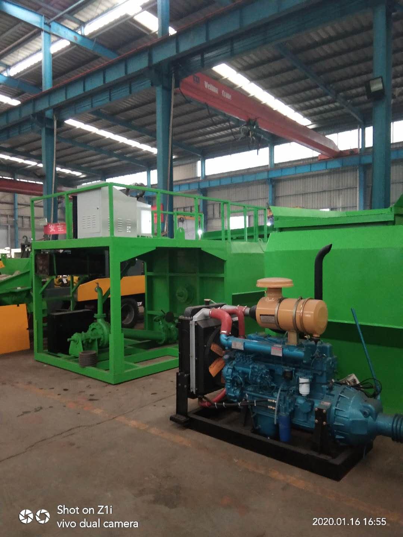 金昌市 绿化喷播机 建特132-8型草籽喷播机价格
