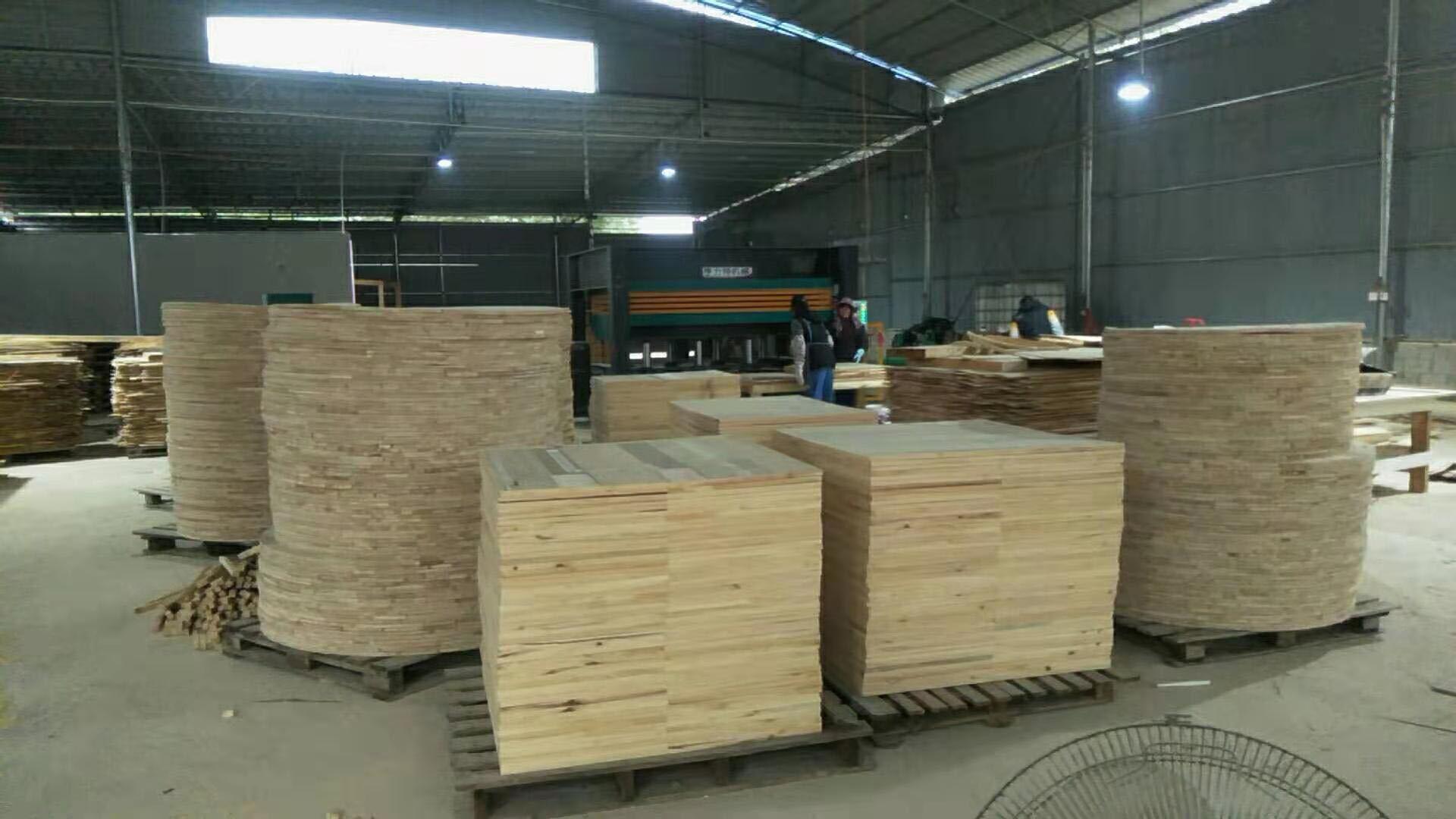 亨力特hlt3248-120t貼木皮熱壓機,木工家具貼面熱壓機尺寸,非標可以定制示例圖16
